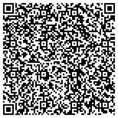 QR-код с контактной информацией организации ФОНД ПОДДЕРЖКИ МАЛОГО ПРЕДПРИНИМАТЕЛЬСТВА Г. ОБНИНСКА