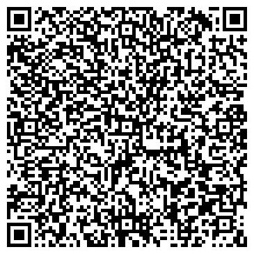 QR-код с контактной информацией организации КЛИНИЧЕСКАЯ БОЛЬНИЦА № 8