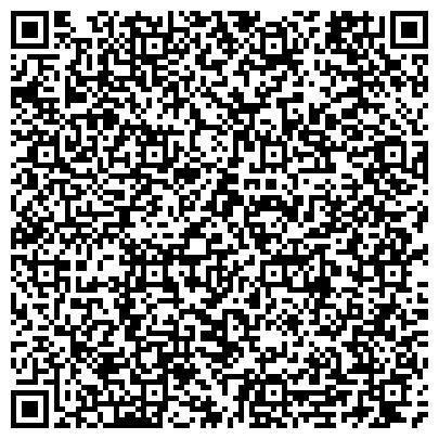 QR-код с контактной информацией организации ГОРОДСКАЯ ВЕТЕРИНАРНАЯ СТАНЦИЯ ИМ. Л.А. ПЛЕХАНОВА