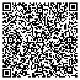 QR-код с контактной информацией организации ИСКРА, ГСК
