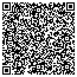 QR-код с контактной информацией организации ЗАО БЫКАНОВО