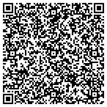 QR-код с контактной информацией организации СЕЛЬСКОХОЗЯЙСТВЕННЫЙ ПРОИЗВОДСТВЕННЫЙ КООПЕРАТИВ САДОВАЯ РОЩА