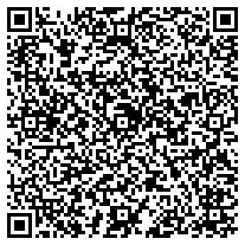QR-код с контактной информацией организации СЕЛЬХОЗКООПЕРАТИВ ИМ. КУЙБЫШЕВА