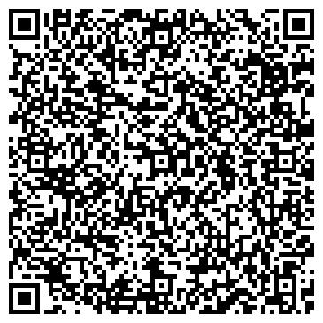 QR-код с контактной информацией организации Обоянское лесничество