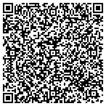 QR-код с контактной информацией организации ЛЕСНОЙ САНАТОРИЙ-ПРОФИЛАКТОРИЙ