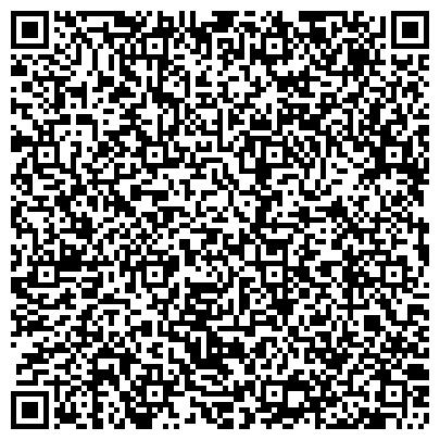 QR-код с контактной информацией организации ОРЛОВСКАЯ ОБЩЕСТВЕННАЯ ОРГАНИЗАЦИЯ ОХОТНИКОВ И РЫБОЛОВОВ ОБЛАСТНАЯ