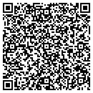QR-код с контактной информацией организации ЛИЛИЯ
