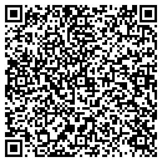 QR-код с контактной информацией организации АВТОПЛЮС