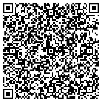 QR-код с контактной информацией организации ООО БЕЛДРЕВСЕРВИС