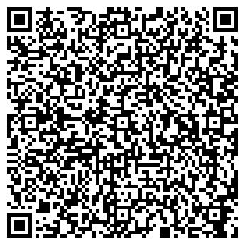 QR-код с контактной информацией организации ОБЩЕЖИТИЕ ОРЕЛАГРОПРОМСТРОЙ