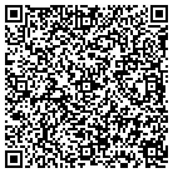 QR-код с контактной информацией организации ТРИКОТАЖНОЙ ФАБРИКИ ОБЩЕЖИТИЕ