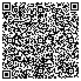 QR-код с контактной информацией организации ХИМТЕКСТИЛЬМАША ОБЩЕЖИТИЕ