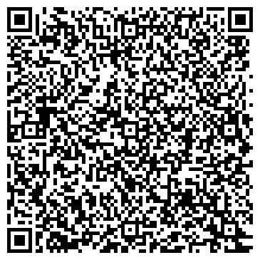 QR-код с контактной информацией организации АГРОМИР РЕГИОНАЛЬНЫЙ ФОНД ПОДДЕРЖКИ АГРАРНОЙ РЕФОРМЫ