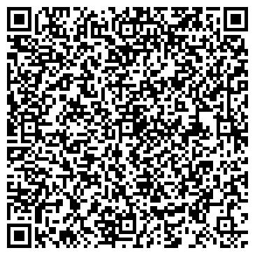 QR-код с контактной информацией организации РОССИЙСКИЙ ФОНД МИРА