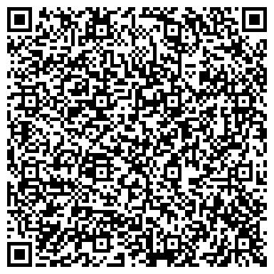 QR-код с контактной информацией организации ФОНД МИЛОСЕРДИЯ И ЗДОРОВЬЯ РФ РЕГИОНАЛЬНОЕ ОТДЕЛЕНИЕ