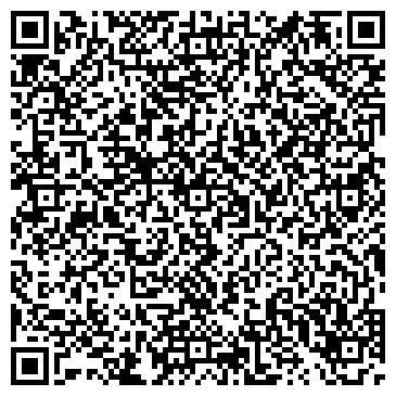 QR-код с контактной информацией организации ВОС ОБЛАСТНАЯ ОРГАНИЗАЦИЯ РЕГИОНАЛЬНЫЙ ОТДЕЛ