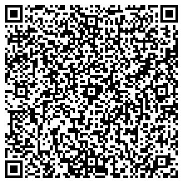 QR-код с контактной информацией организации ПОЛИКЛИНИКА ОРЛОВСКОГО РАЙОНА