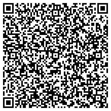 QR-код с контактной информацией организации ДЕТСКАЯ ПОЛИКЛИНИКА ОСПАЗ ФИЛИАЛ