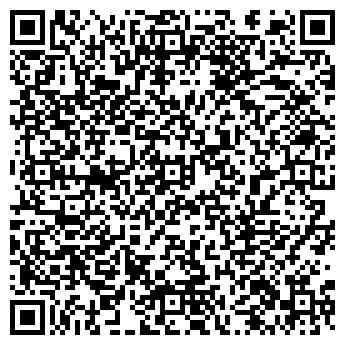 QR-код с контактной информацией организации ОАО БЕЛКНИГА