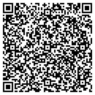 QR-код с контактной информацией организации АПИО