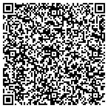 QR-код с контактной информацией организации КОНТОРА МАТЕРИАЛЬНО-ТЕХНИЧЕСКОГО ОБЕСПЕЧЕНИЯ ЭЛЕКТРОСВЯЗЬ, ОАО