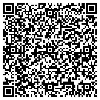 QR-код с контактной информацией организации ООО ЦЕППЕЛИН РУСЛАНД
