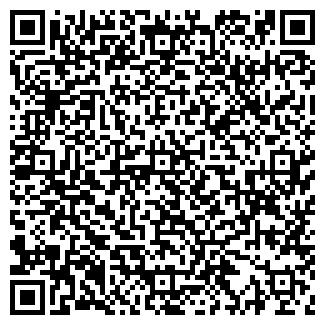 QR-код с контактной информацией организации ИНДУКЦИЯ-СЕРВИС