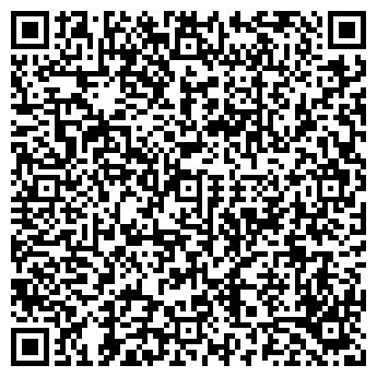 QR-код с контактной информацией организации ПРОТОН-ЭЛЕКТРОТЕКС, ЗАО