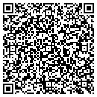 QR-код с контактной информацией организации ТОРЭС, ПКФ,, ООО