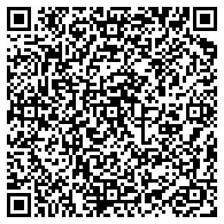 QR-код с контактной информацией организации ООО ОРЕЛДОРТЕХ
