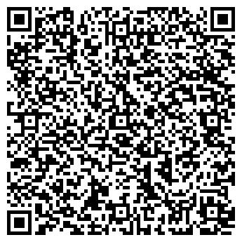 QR-код с контактной информацией организации ОТКРЫТЫЙ МИР ПКК, ЗАО