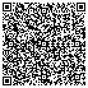 QR-код с контактной информацией организации ПРОМРЕГИОНСНАБ, ООО