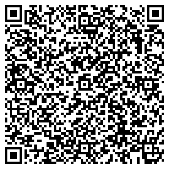 QR-код с контактной информацией организации АВТОТЕХЦЕНТР МАГАЗИН