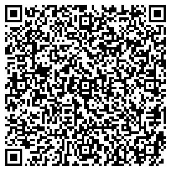 QR-код с контактной информацией организации РЕМДОРТЕХНИКА, ООО