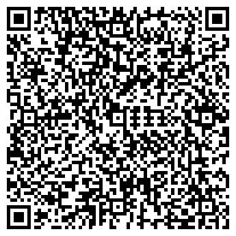 QR-код с контактной информацией организации ИСКРА ООО МАГАЗИН № 80