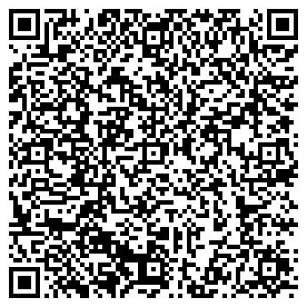 QR-код с контактной информацией организации МАГАЗИН № 2 ОРС НОД