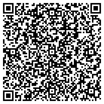 QR-код с контактной информацией организации МАГАЗИН ООО НЕВА-ТРЕЙД