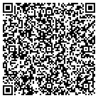 QR-код с контактной информацией организации ОРЕЛПРОМБЕТОН ДП МАГАЗИН