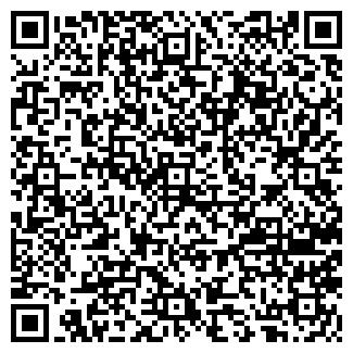 QR-код с контактной информацией организации ТОРГОВЫЙ ДВОР ТОО