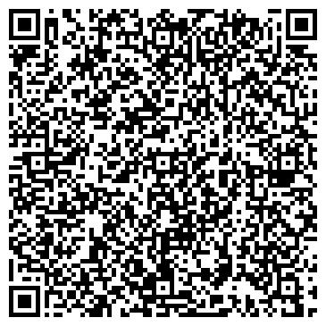 QR-код с контактной информацией организации ПОТРЕБИТЕЛЬСКОЕ ОБЩЕСТВО ГОРОДСКОЕ (ГОРПО)