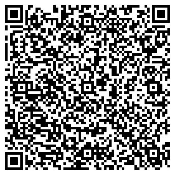 QR-код с контактной информацией организации АКВАМОЛЛ