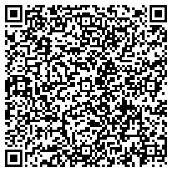 QR-код с контактной информацией организации БЕЛПРОМОСНАСТКА ЗАО