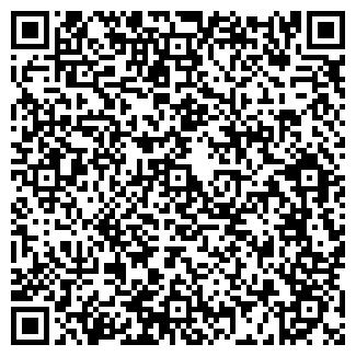 QR-код с контактной информацией организации БИБЛИОТЕКА № 8