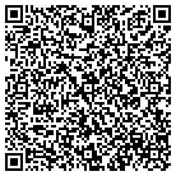 QR-код с контактной информацией организации МЕДИЦИНСКАЯ БИБЛИОТЕКА