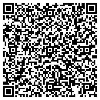 QR-код с контактной информацией организации ЦЕНТРАЛЬНАЯ БИБЛИОТЕКА ИМ. ПУШКИНА