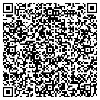 QR-код с контактной информацией организации ГИБДД ЗАВОДСКОГО РАЙОНА