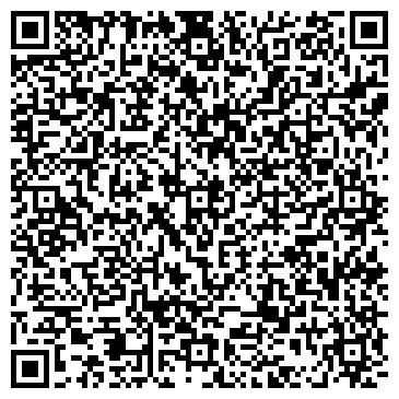 QR-код с контактной информацией организации ПАСПОРТНО-ВИЗОВАЯ СЛУЖБА УВД (ОВИР)
