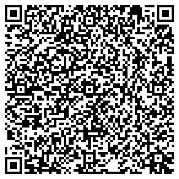 """QR-код с контактной информацией организации """"Телефон доверия"""" УТ МВД России по ЦФО"""