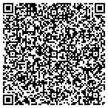 QR-код с контактной информацией организации СЛУЖБА КРИМИНАЛЬНОЙ ПОЛИЦИИ ПРИ УВД ОБЛАСТИ