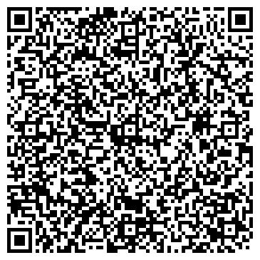 QR-код с контактной информацией организации СЛУЖБА ОБЛАСТНАЯ ТЕРРИТОРИАЛЬНАЯ МЕЖРЕГИОНАЛЬНАЯ